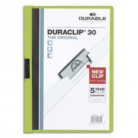 DUR CHEM PRES DURACLIP 30 VT 2200-05
