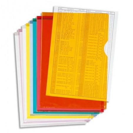 EXA B/100 P COIN PVC 14/100 BL 661225E