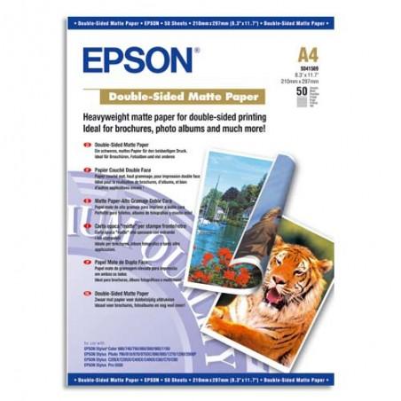 EPS B/100 P/PHOTO MAT A3 102G C13S041068