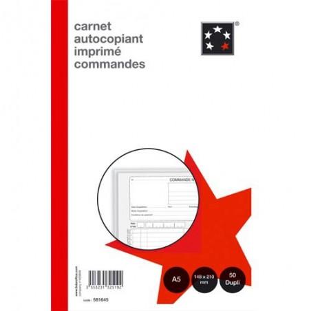 5ET CARN ORDRE ATCP 140X210 50/2