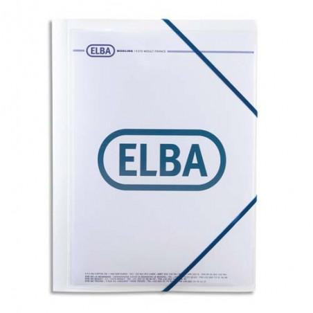 ELB CHEM 3 RB EL PERSONN BLC 100209071