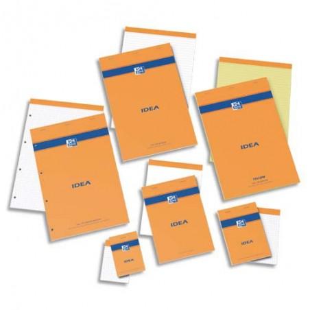 OXF BLOC ORANGE 85X120 5X5 100106277