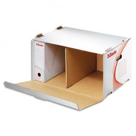 ESD CONT BOXY BLC OUV FRONT 128910