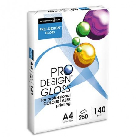 INA R/250F PRODES GLOSS A4 150G 8002141