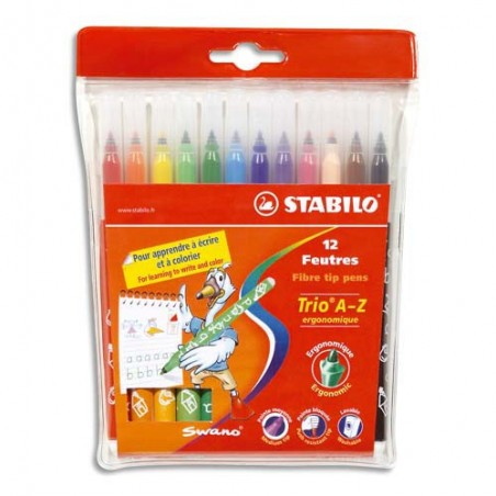 STA PC/12 FEUT TRIO AZ ASS 378/1-1201