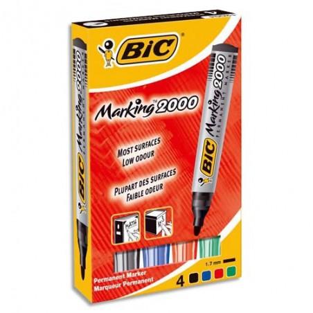BIC P/4 MARQ PERM 2004 OGV ASS 8209112