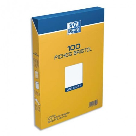OXF B/100 BRIST NP A6 5X5 100103459