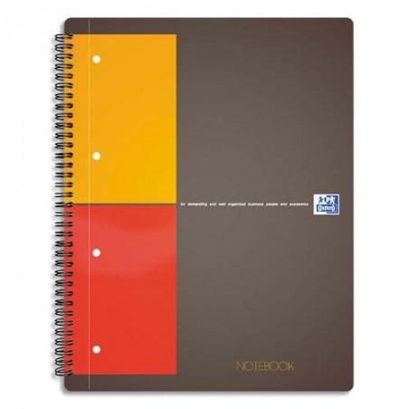OXF NOTEBOOK A4+ L6 100104036