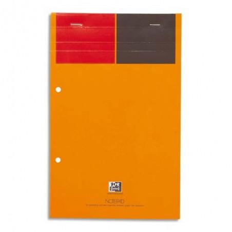 OXF NOTEPAD A4+ 5X5 100101876