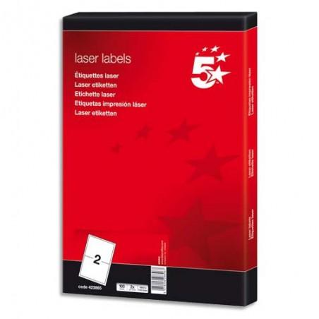 5ET B/200 ETQ LASER 199.6X143.5 S423865