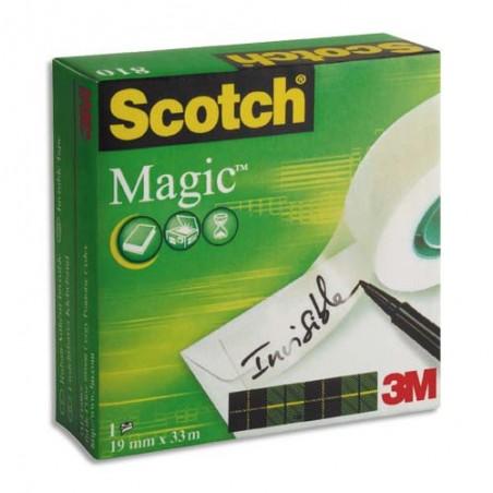 SCO MAGIC 810 19X33 INV 23650