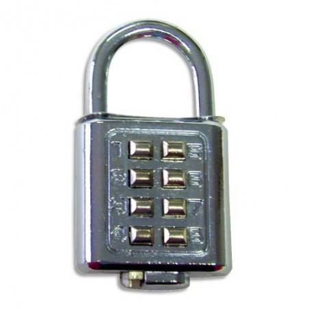 SAF CADENA 8CHIF DIGITAL COMBI B7220.08