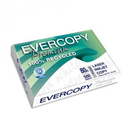 CLF R/500F A4 80G EVERCOPYPM BLCRECY5902