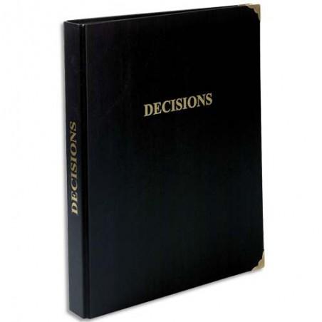 EXA REGISTRE LEGAL DECISION 4615E