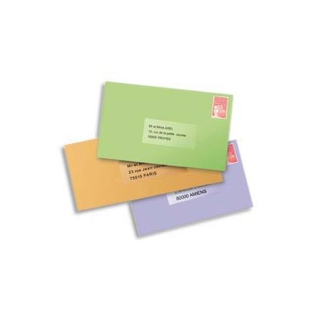 AVE B/1625 ETIQ LAS INVIS 38X21 L7551 25