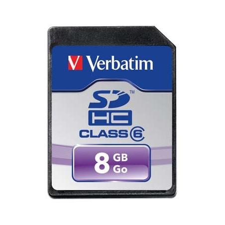 VET CARTE SDXC CLASS 10 64GB 44024+REDV