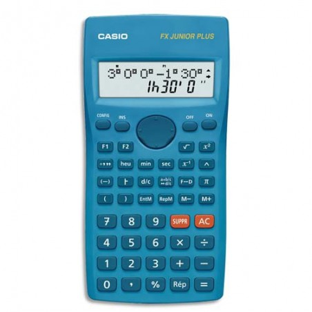 CAS CALCUL SCIENT FX JUNIOR NEW