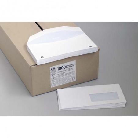 COU B/1000 ENV INSER NF162x229FEN45 1561