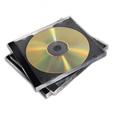 FEL B/10 BOITIERS CD STD 98310