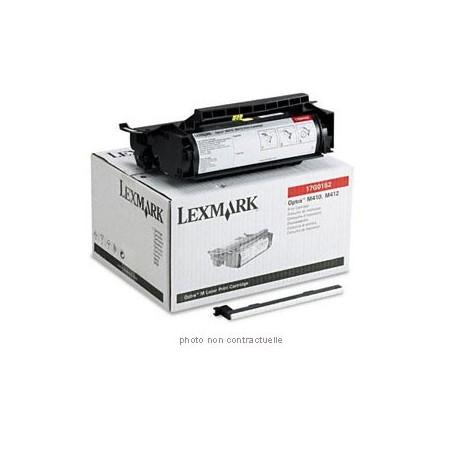 LXM CART TONER T63X LRP 5K 12A7460