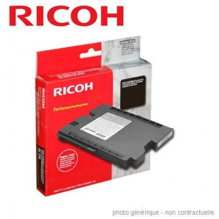 RIC CART ENCRE GEL JAUNE GC31Y 405691