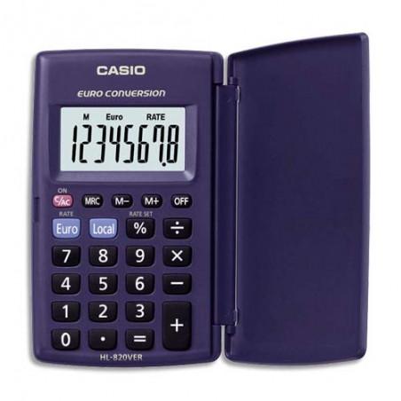 CAS CALC POCH HL820VER CSCALHL820VERB