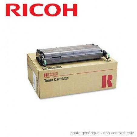 RIC CART TONER CYAN T2500 406349/407641
