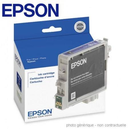EPS CART JET ENCRE NOIR C13T12914012/10