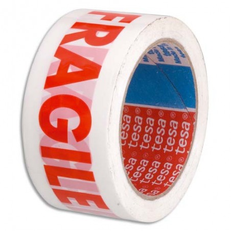 "TES RUBAN ""FRAGILE"" 50MMX66M 7024-18-03"