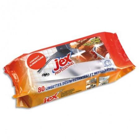 JEX PRO P/80 LING NETT SOLEIL PV56030003