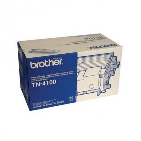 BRO KIT TONER NOIR TN4100