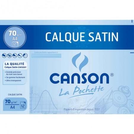 CAN P/12 FEUIL CALQ 90G 24X32 200002772
