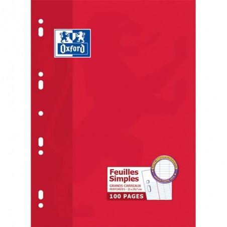 OXF ET/100 FM A4 SEY 100105664