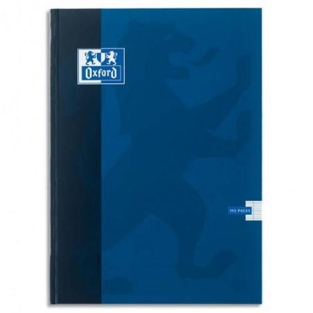 OXF CAH BROC 17X22 192P SEY 100100306