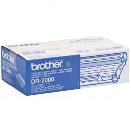 BRO TAMBOUR DR2000
