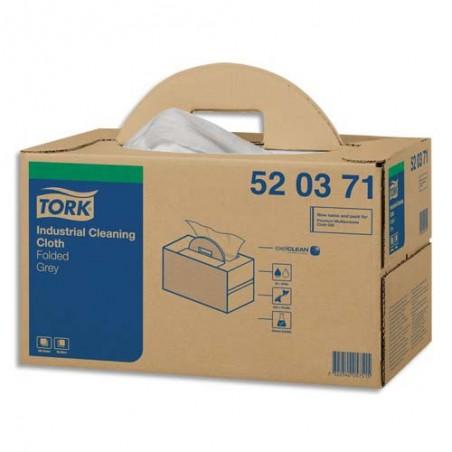 TRK B/280 CHIFFONS NON TISS IND G 520371
