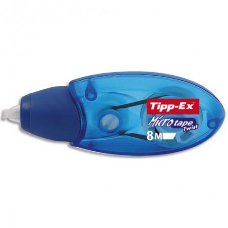 TIP ROL CORR MICROTAPE TWIST 5MM 8706143