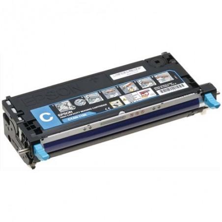 EPS CART TONER HC CYAN C13S051160