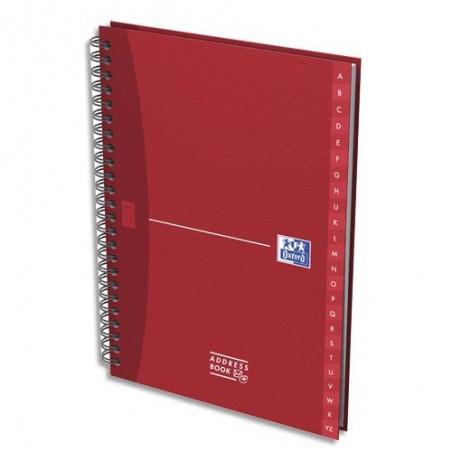 OXF CLASSIC ADRESSBOOK A4 144P 100102783
