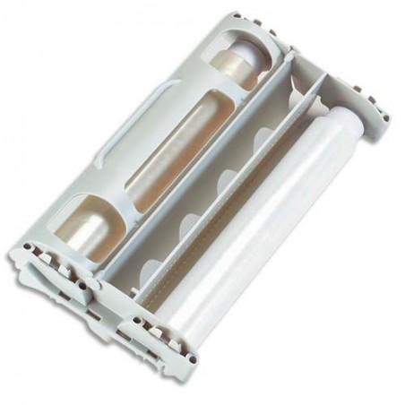 XYR CART PLASTIF 2 COT 10M 21.5CM 18644