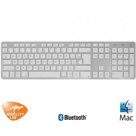 """Clavier sans fil Bluetooth """"Design Touch"""""""