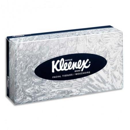 KIM BOITE 100 MOUCHOIRS KLEENEX 8835