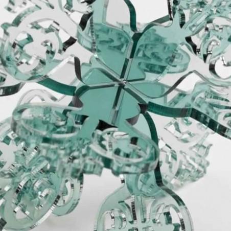 Plaques gravées plexiglass transparent couleur 3mm