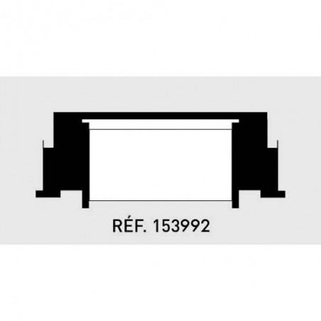 AGI ROULEAU ENCREUR 153992